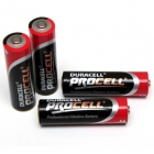 PILES DURACELL PROCELL LR6 AA