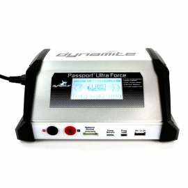 CHARGEUR DYNAMITE PASSPORT ULTRA FORCE 220W