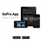 APPLICATION GOPRO