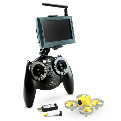 BLADE INDUCTRIX FPV RTF MODE 2