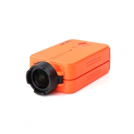CAMÉRA RUNCAM 2 HD 1080P ORANGE
