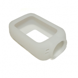 HOUSSE SILICONE BLANCHE FOXEER LEGEND 2