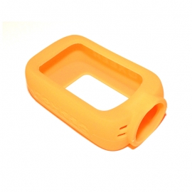 HOUSSE SILICONE ORANGE FOXEER LEGEND 2
