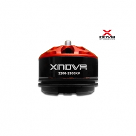 MOTEUR XNOVA RM2206 2300KV SUPERSONIC RACING