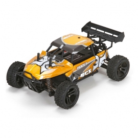 ECX ROOST BUGGY DESERT RTR ORANGE 1/24 4WD