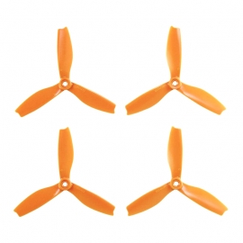 HÉLICES HQPROP DURABLE DPS 5X4X3 ORANGES DPS5x4x3O-N