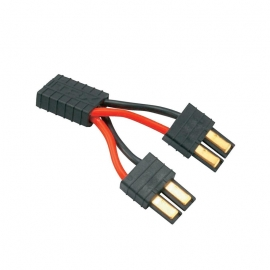 CABLE Y PARALLELE TRAXASS (NON ID) TRX3064