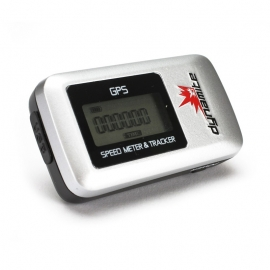 DYN4401 - PASSPORT GPS SPEED METER TACHYMETRE GPS