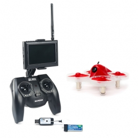 BLADE INDUCTRIX FPV + RTF MODE 2 BLH9600