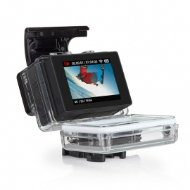 ECRAN LCD TOUCH BAC PAC GOPRO