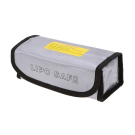 SAC PROTECTION BATTERIE LIPO