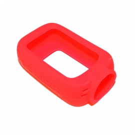HOUSSE SILICONE ROUGE FOXEER LEGEND 2